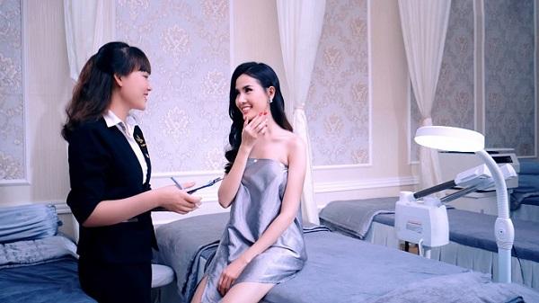 Dịch vụ cao cấp, chuyên nghiệp ở Thẩm mỹ viện Diva Đồng Nai 1