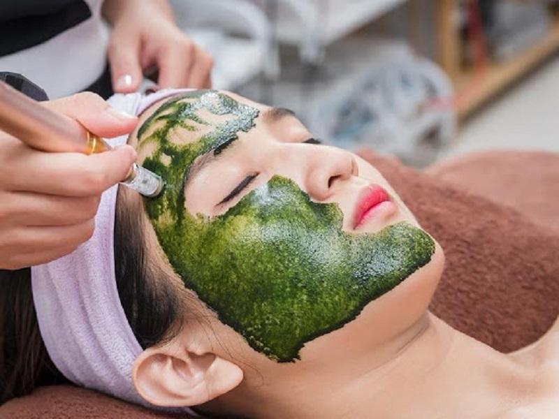 Làm đẹp An Toàn - Giá tốt tại Diva spa Kiên Giang 3
