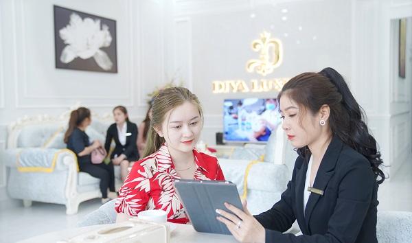 Diva spa Tiền Giang có gì nổi bật về chất lượng dịch vụ?